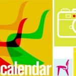 10 Calendriers 2012 à télécharger gratuitement