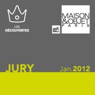Féesmaison Jury de Maison & Objet '11