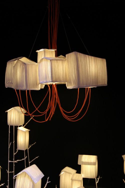 lampe f esmaison. Black Bedroom Furniture Sets. Home Design Ideas