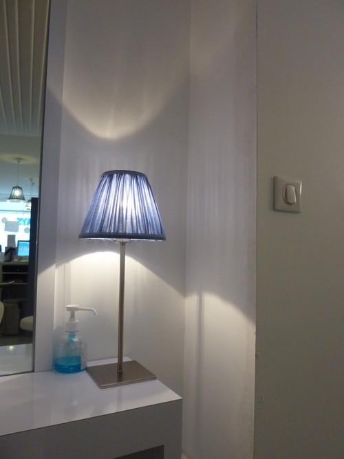 30 minutes au paradis les anges ont la peau douce f esmaison. Black Bedroom Furniture Sets. Home Design Ideas