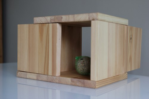 Diy Une Birdhouse Design  U2013 F U00e9esmaison