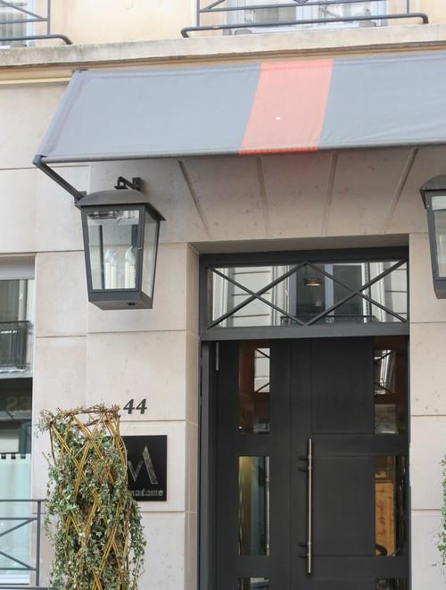 O s journer dans le 6 me arrondissement de paris la for Boutique hotel 9th arrondissement