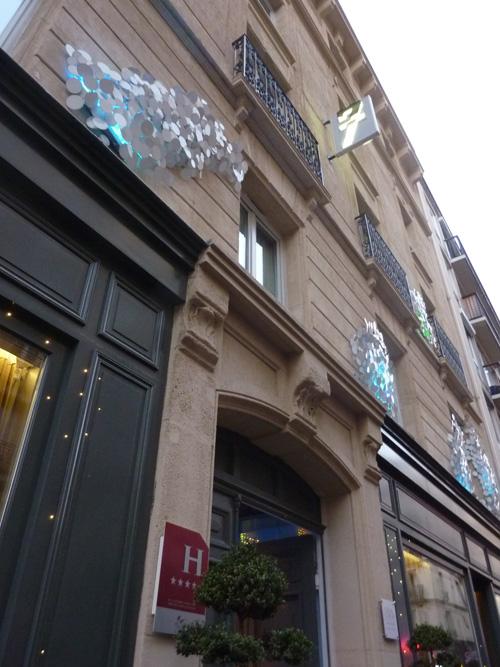 O dormir dans un endroit insolite dans le 5e arrondissement de paris f e - Endroit insolite paris ...