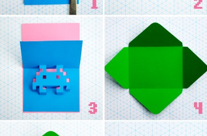 8-bit-howto-pop_up_cards-Space_invaders