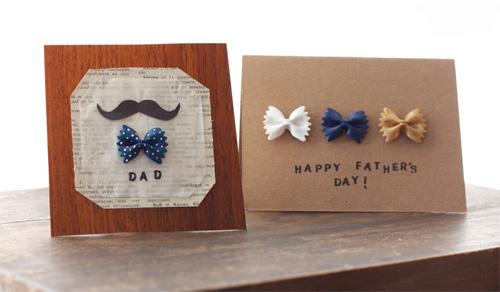 carte fête des papas