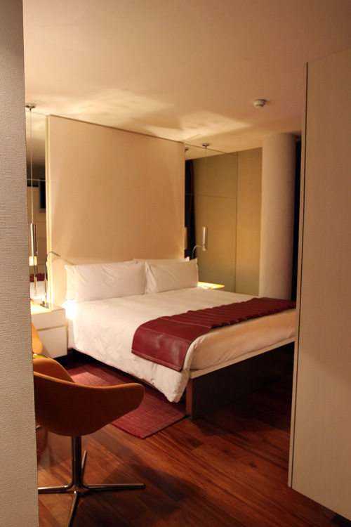 O dormir barcelone barcelone f esmaison for Hotel design a barcelone