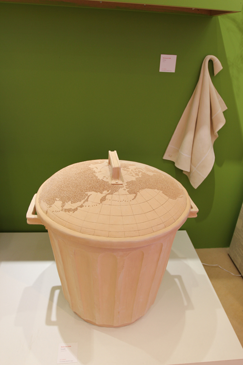 Bienvenue l appartement maison objets 2013 f esmaison - L art de la cuisine francaise ...