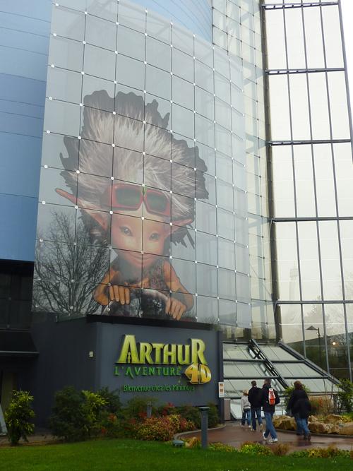 Futuroscope-Arthur-Attraction-4D-Luc_Besson