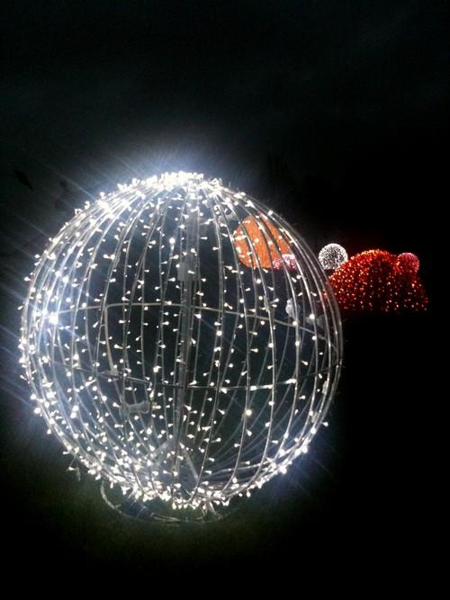 Futuroscope-Noël-2012