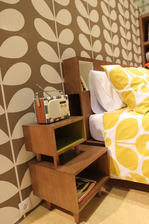 mo13 bienvenue dans la maison d orla kiely f esmaison. Black Bedroom Furniture Sets. Home Design Ideas