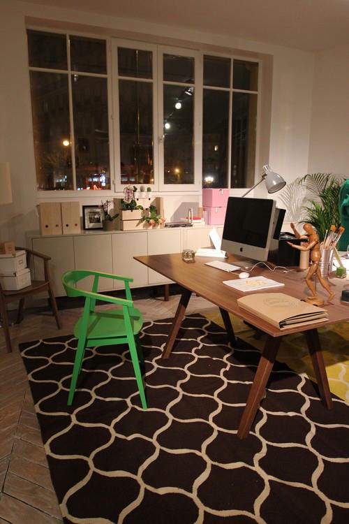 D couvrez stockholm en compagnie d ikea f esmaison - Tapis de bureau ikea ...