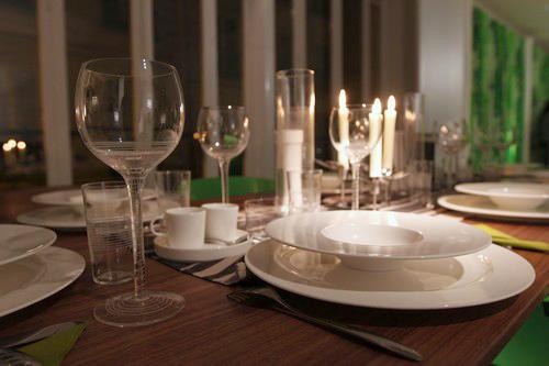 D couvrez stockholm en compagnie d ikea f esmaison - Ikea vaisselle de table ...