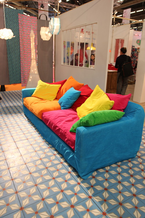 carreaux ciment petit pan max min. Black Bedroom Furniture Sets. Home Design Ideas