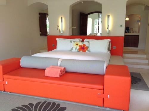 sofitel revisite le paradis avec son boutique h tel so mauritius mauritius f esmaison. Black Bedroom Furniture Sets. Home Design Ideas