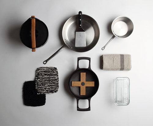 plateau cuisson malle w trousseau f esmaison. Black Bedroom Furniture Sets. Home Design Ideas