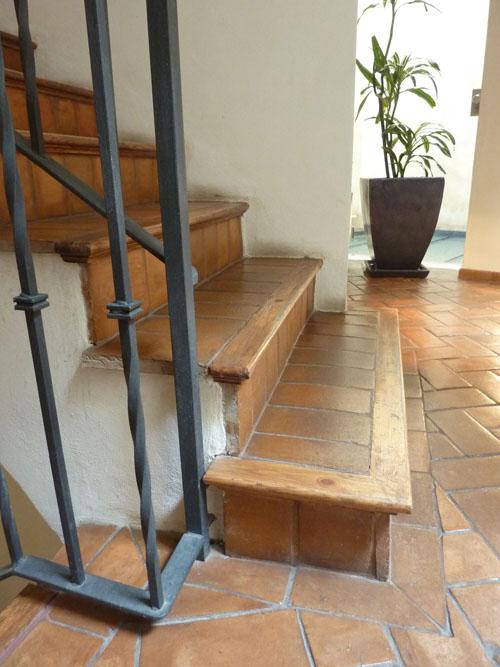 Corral_del_Rey-Seville-Hotel-escalier