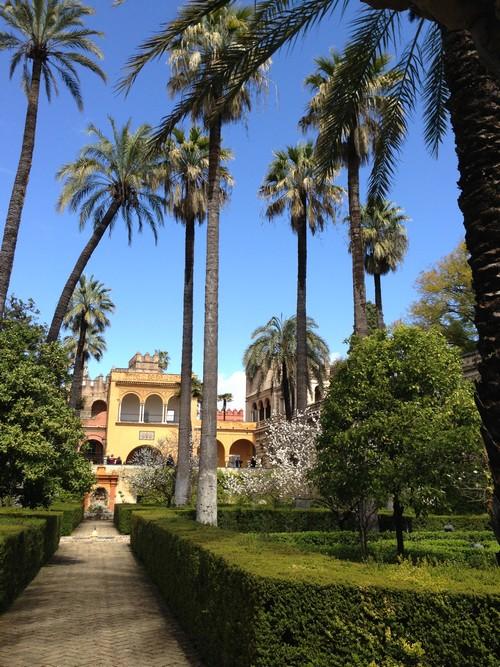 Alcázar_de_Sevilla-Seville-Palais-Jardin-Spain-2