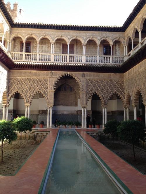 Alcázar_de_Sevilla-Seville-Palais-Jardin-Spain-4