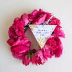 #DIY Les meilleurs cadeaux à offrir à la fête des mères