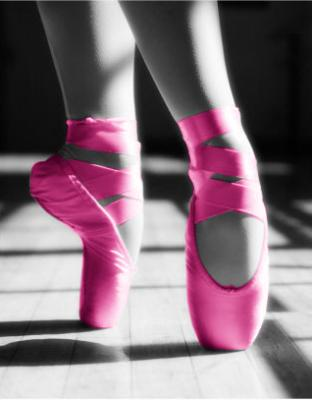 pink-pointe-shoes