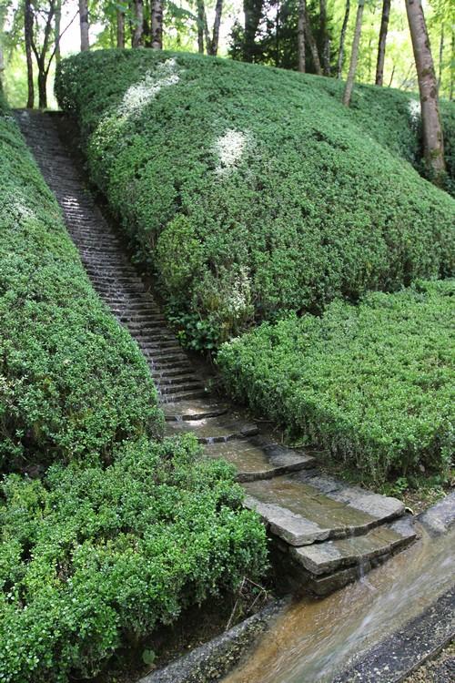Que visiter dans le p rigord les jardins de l imaginaire p rigord f esmaison - Les jardins de l imaginaire a terrasson ...