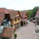 Une journée au parc d'attractions Erbenispark Tripsdrill pour l'inauguration de Karacho