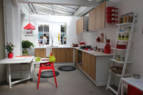 Territoires À Partager La Nouvelle Collection D'Ikea – Féesmaison