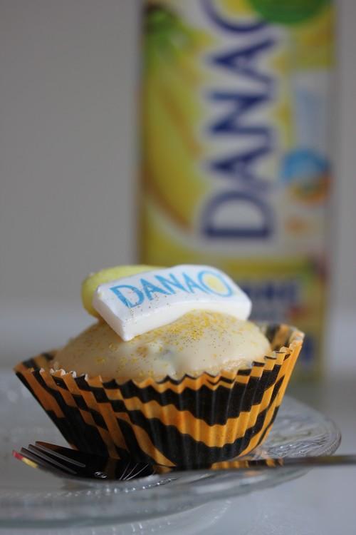 Danao-Banane-Cupcake