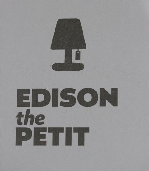 id es d co pour le p re no l fatboy edison the petit. Black Bedroom Furniture Sets. Home Design Ideas