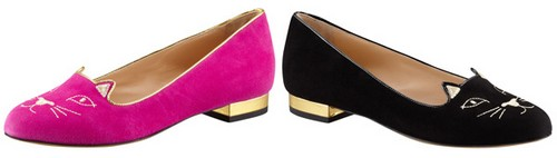charlotte-olympia-kitty-cat-pink-black