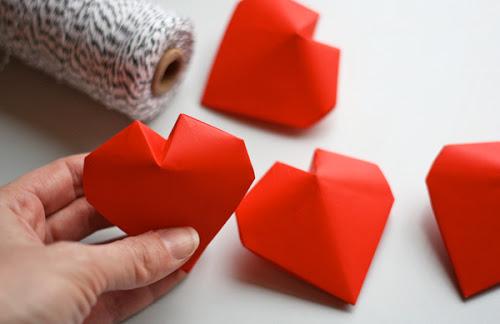 Diy un cadeau de derniere minute pour valentine s day - Cadeau derniere minute saint valentin ...