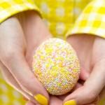 DIY Easter – 30 idées créatives pour fêter Pâques