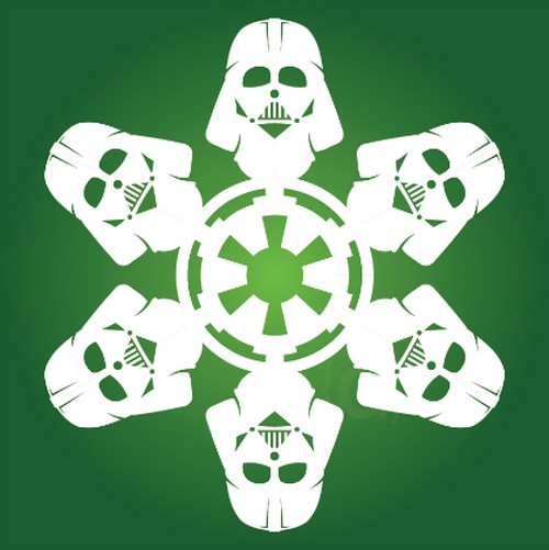 Dark_vador-snow_flakes-30-printable-free-star_wars