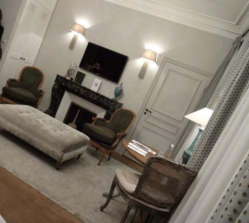 O dormir dans le 8e arrondissement newh tel roblin for Boutique hotel 9th arrondissement
