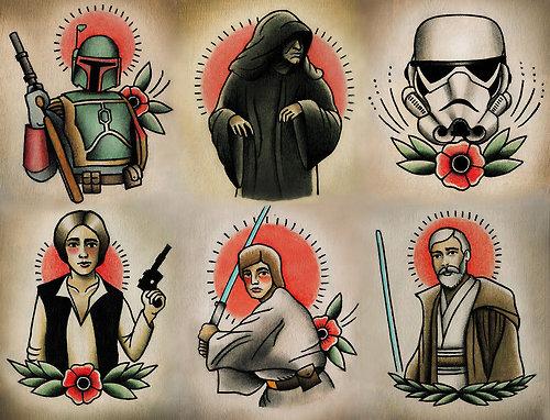 Star_Wars-Tattoo-Tatouage-Guerre_des_etoiles-2