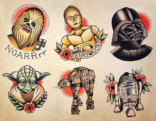 Star_Wars-Tattoo-Tatouage-Guerre_des_etoiles