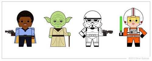 star_wars_characters_ii__vector_by_goobeetsa-dIY-Jedi_Birthday