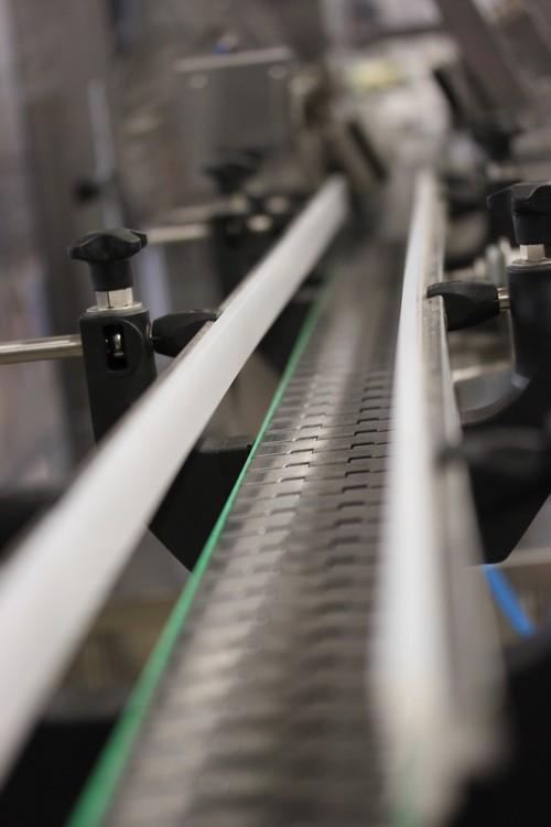 Huilerie-Croix_verte-France-La_Tourangelle-Factory-Chaine_de_production-3
