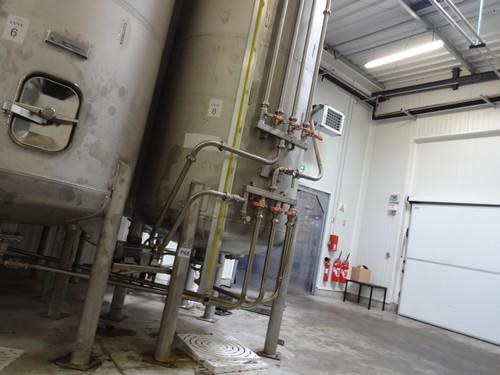 Huilerie-Croix_verte-France-La_Tourangelle-Factory-stockage