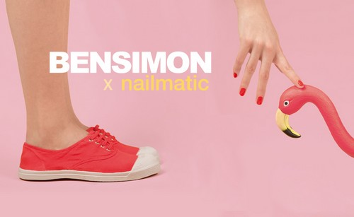 Bensimon-nailmatic-duo