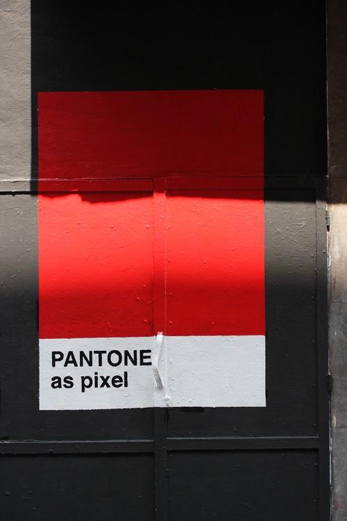 Bilbao-La_Vieja-Calle_dos_de_Mayo-Bizkaia-Pantone-Door