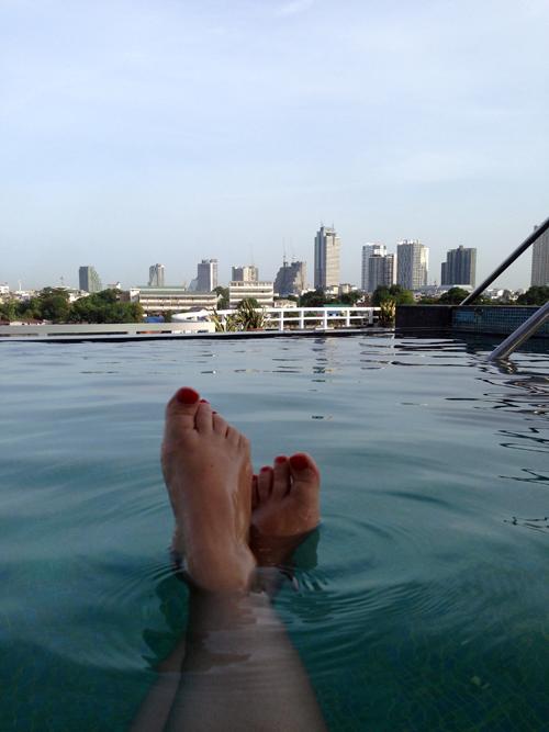 Chatrium_Riverside_Hotel-Bangkok-design-Thailande-chao_praya-pool-jacuzzi