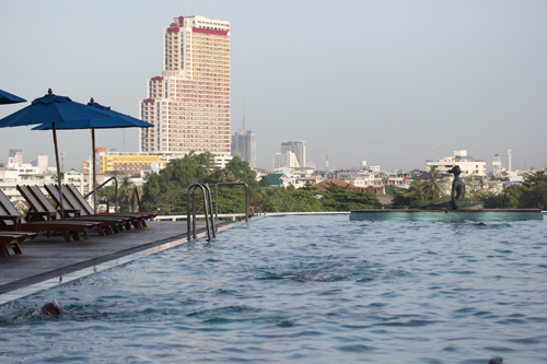 Chatrium_Riverside_Hotel-Bangkok-Thailand-Pool-2