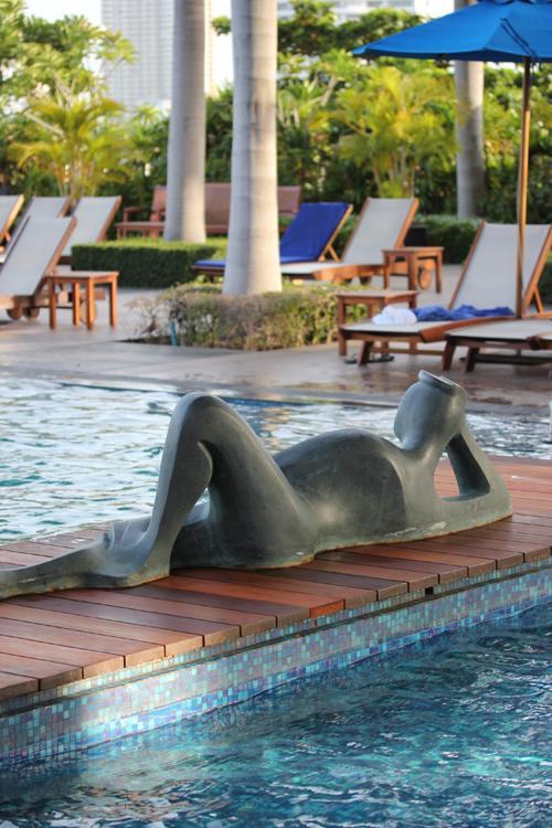 Chatrium_Riverside_Hotel-Bangkok-Thailand-Pool-3