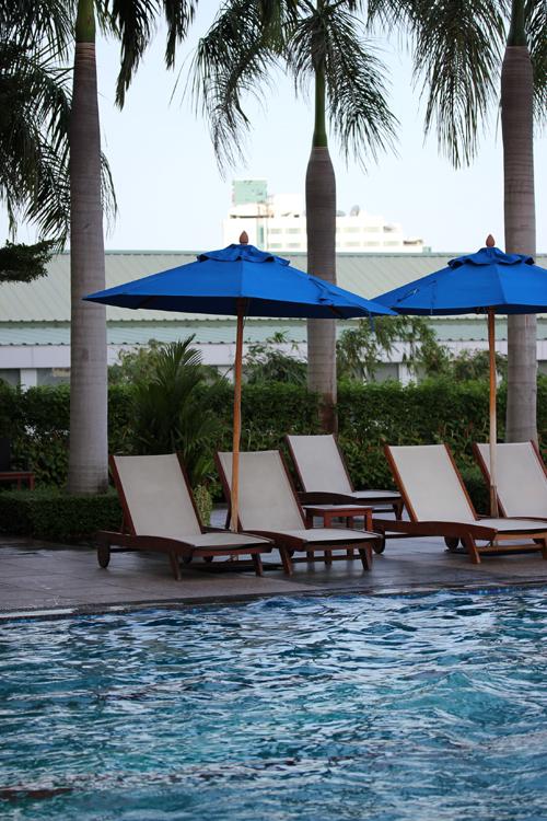 Chatrium_Riverside_Hotel-Bangkok-Thailand-Pool