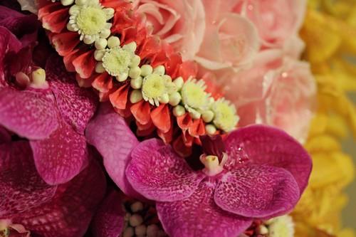 Chatrium_Riverside_Hotel-Bangkok-Thailand-orchid-flowers-jasmin-rose-bouquet