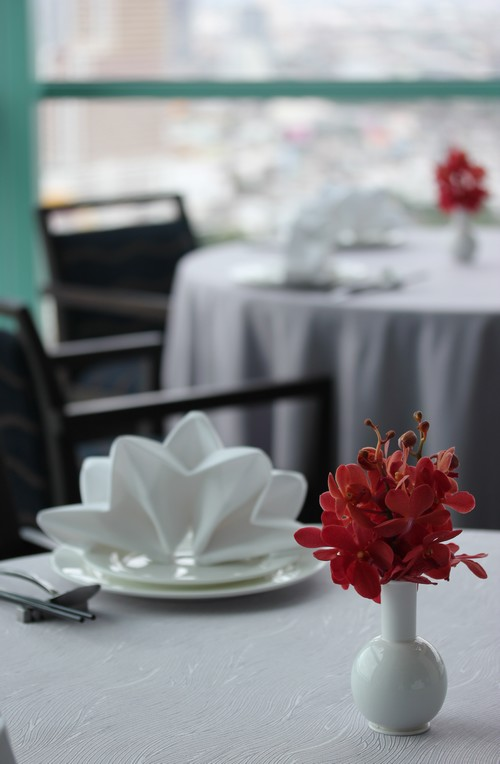 Chatrium_Riverside_Hotel-Bangkok-Thailand-restaurant