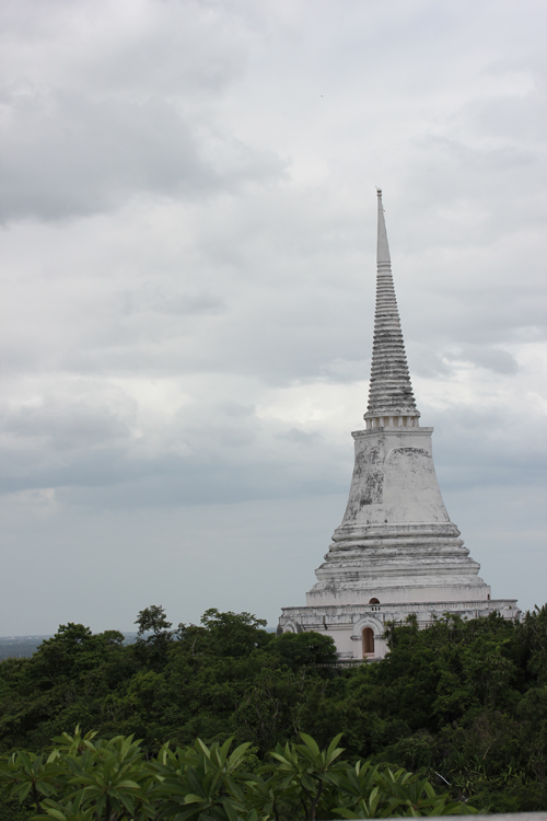 Phra_Nakhon_khiri-Khao_Wang-Historical_Park-Thailand-blogtrip-stupa
