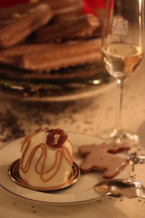 Le_bristol-noel-2014-christmas-pressday-mont_blanc-patisserie-Laurent_Jeannin-biscuit-rennes-champagne