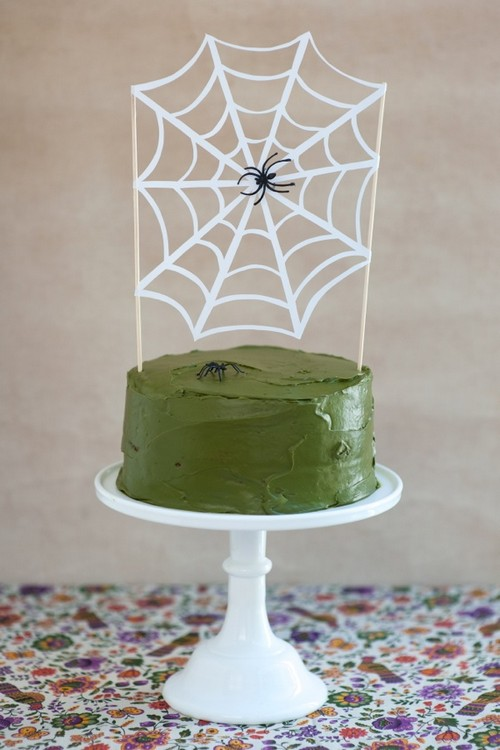 cake-spider_topper-DIY-Halloween